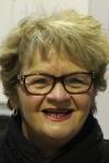 Anne Rogers  President