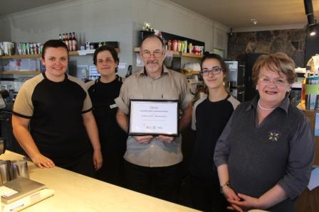 Gloria Jeans Broken Hill wins Customer Service Award